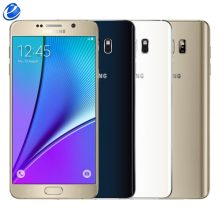 Original Samsung galaxy Note 5 Note5 N920 4GB RAM 32GB ROM Android Smart Phone 5.7″inch Octa Core 16MP 4G  refurbished phone