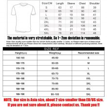 Men's Tops Tees Summer new cotton v neck short sleeve t shirt men fashion trends fitness tshirt free shipping LT39 size 5XL