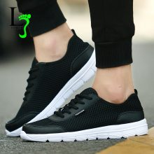 Breathable High Quality Casual Shoes (3 colors)
