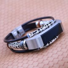Bracelet Wristband Replacement Leather Watchband Wrist Band Strap