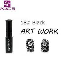 Color Beauty Nail Art Decoration for Art Stamping Polish