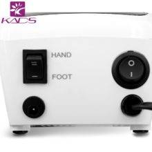 Nail Drill Manicure Machine Set for Nail Pedicure Electric Equipment Manicure Tools