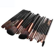 Makeup Brushes Powder Foundation Eyeshadow Eyebrow Eyeliner Blush Make up Brush Set Cosmetic Soft Synthetic Hair