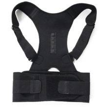 Magnetic Posture Corrector Brace Shoulder Back Support Belt