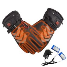 Heating Gloves with Lithium Battery Powered Waterproof
