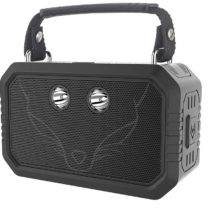 Traveller Outdoor Bluetooth V4.0 Speaker, Waterproof IPX6 Portable Wireless Speakers, 20W Stereo Bass